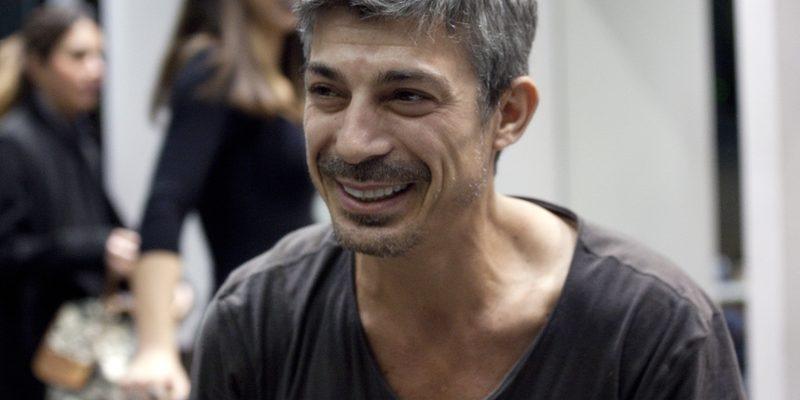 Michalis Anousakis